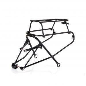 ICE suspension rack