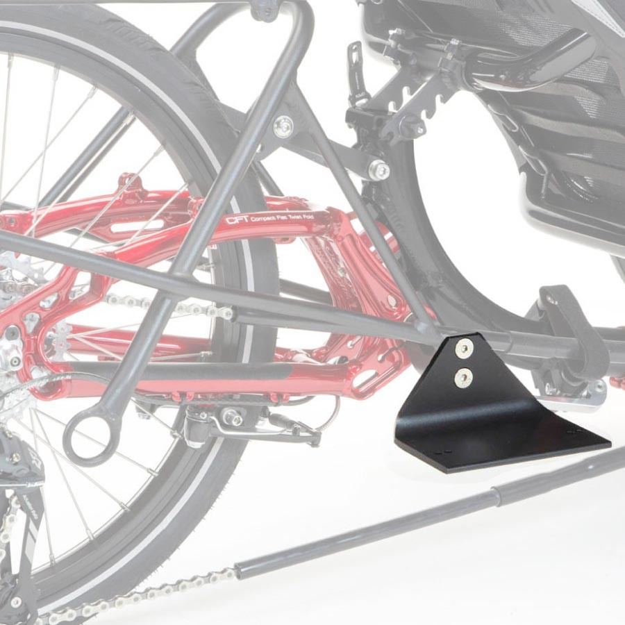 ICE Battery Mount for Suspension Rack