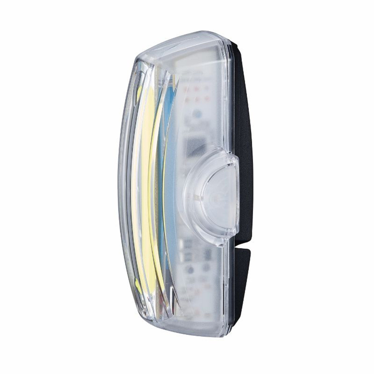 CAT EYE Cat Eye Safety Light front for RAPID-X2 TL-LD710-F USB Rechargeable